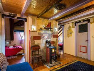 Apartment Roman Horizon Luxury Roma - Split - Split vacation rentals
