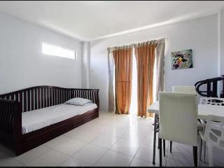 Studio Apartment Beside SM Lanang - Davao vacation rentals
