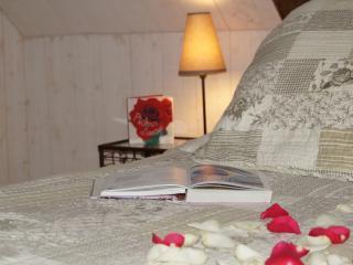 Chambres d'hôtes A l'orée du bois four à pain SPA - Pommerit-le-Vicomte vacation rentals