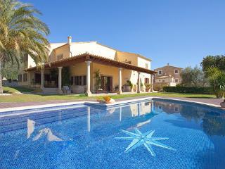 Villa Sa Casa Gran - Selva vacation rentals