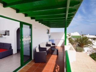 Apartment Belinda only 200m from Playa Grande - Puerto Del Carmen vacation rentals