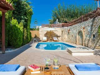 Villa Yannis - Asteri vacation rentals