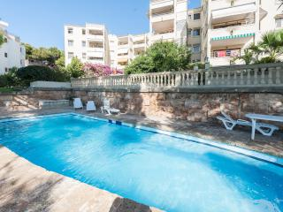 CLUB NAUTIC - Condo for 6 people in SANTA PONÇA - Santa Ponsa vacation rentals