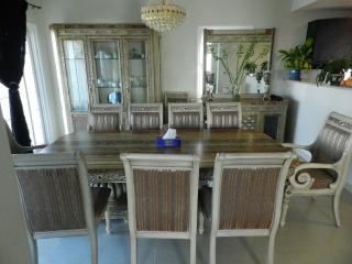 Big Villa in JVC 2+1 bedroom with Garden - Dubai vacation rentals