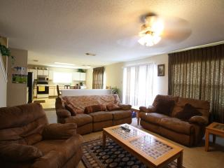 Knight Haven, Fully Furnished Home at Alamo City - San Antonio vacation rentals