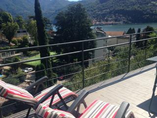Villa Moltrasio, Lake Como - Moltrasio vacation rentals