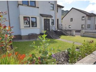 Comfortable 1 bedroom Townhouse in Lochgoilhead with Internet Access - Lochgoilhead vacation rentals