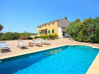 Finca Son Sant Andreu - Petra vacation rentals