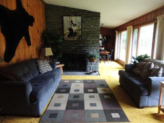 Pocono BLACK BEAR Lodge-Minutes from waterparks! Seconds from Skytop - Skytop vacation rentals