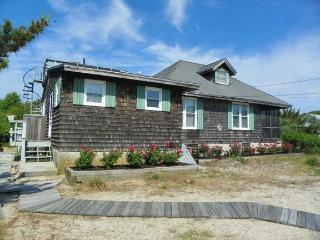 Reillys Corner - Dunefront Cottage 120500 - Cape May Point vacation rentals