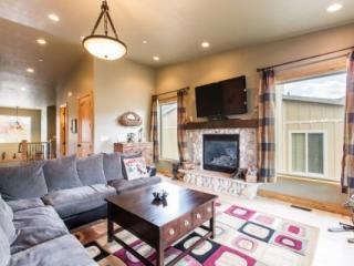 Stillwater 4 Bedroom Jordanelle Townhouse - Heber City vacation rentals