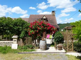 Nice Gite with Internet Access and Television - Fleurac vacation rentals