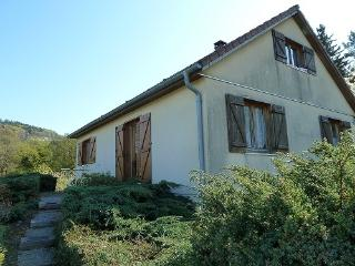 Nice House with Internet Access and Balcony - Aumontzey vacation rentals