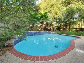 Backyard apartment - Austin vacation rentals