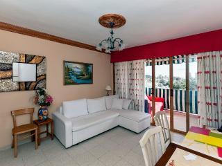 1 bedroom BEACH APARTMENT - Las Americas. - Adeje vacation rentals