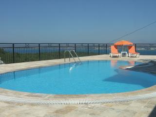 Beautiful Villa with Private Pool & Sea View - Akbuk vacation rentals