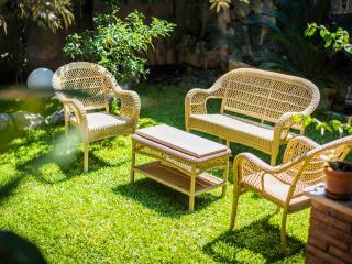 Taormina apartment with garden - Taormina vacation rentals
