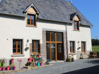 NEW Contemporary and spacious holiday gite, Gavray - Gavray vacation rentals