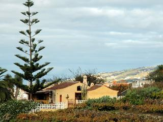 Nice Cottage with Internet Access and Central Heating - Santa Ursula vacation rentals