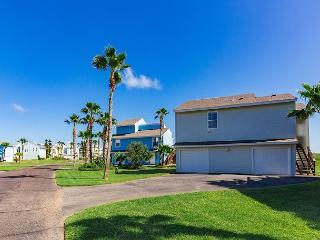 Bright and Sunny Lost Colony Beach House - Port Aransas vacation rentals