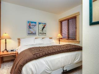 1BR Condo in the Center of Northstar Resort - Truckee vacation rentals