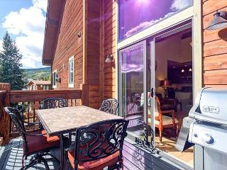 Modern, Downtown Frisco Condo - Close to 6 Ski Areas! - Frisco vacation rentals