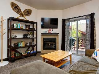 Brand-New Bear Village Condo – Sleeps 9 - Park City vacation rentals