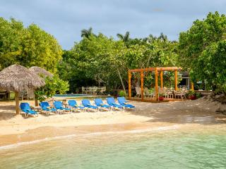 Charming House with A/C and Shared Outdoor Pool - Montego Bay vacation rentals