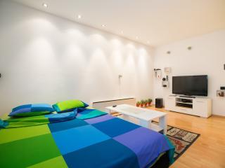 Romantic 1 bedroom Condo in Zagreb - Zagreb vacation rentals