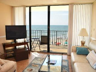 MAGNIFICENT 2 BEDROOM CONDO ON THE BEACH - Garden City Beach vacation rentals