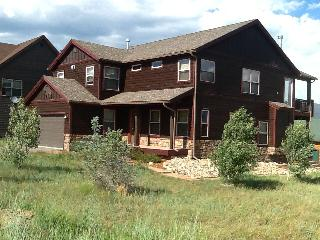 Pole Creek Valley - Tabernash vacation rentals