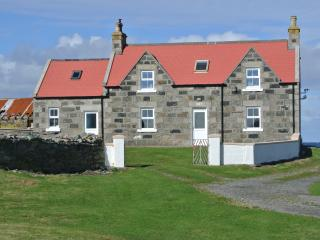 Perfect 3 bedroom Cottage in North Uist - North Uist vacation rentals