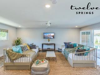 Trenton, 4 bd/2 ba resort home; walk to Disney! - Anaheim vacation rentals
