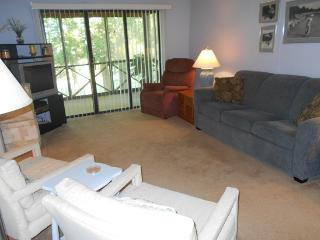 Perfect 2 bedroom Apartment in Bronston - Bronston vacation rentals