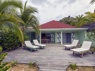 Villa Polaris St Barts Rental Villa Polaris - Petit Cul de Sac vacation rentals