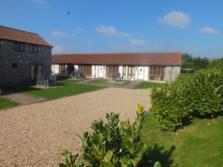 2 bedroom Barn with Internet Access in Weston super Mare - Weston super Mare vacation rentals
