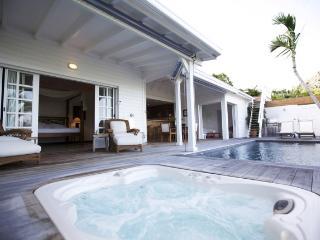 Villa Piment St Barts Rental Villa Piment - Anse Des Cayes vacation rentals