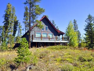 Cabin in the Woods - Frisco vacation rentals