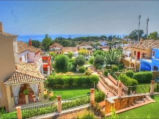 P&O HOUSE MARBELLAH PUEBLO - Marbella vacation rentals