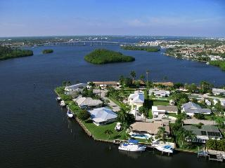 Treasure Coast Waterfront Pool Home with Dock - Stuart vacation rentals