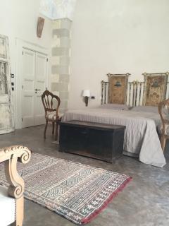 B&B Antica Dimora Giardini Segreti - Donna Laura - Giuggianello vacation rentals
