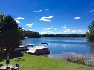 3 bedroom House with Deck in Waupaca - Waupaca vacation rentals