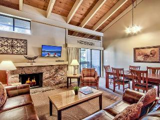 Lake Tahoe's Premier Beach Mountain & Ski Getaway - South Lake Tahoe vacation rentals
