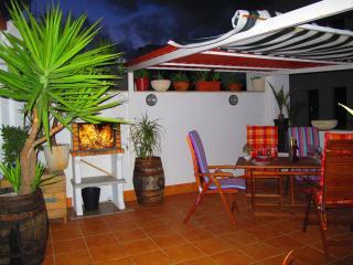 Attic, Airport Barcelona, Terrace, BBQ, WIFI - Viladecans vacation rentals
