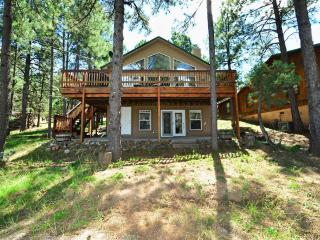 4 bedroom House with Deck in Ruidoso - Ruidoso vacation rentals