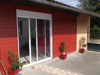 1 bedroom Gite with Short Breaks Allowed in Fecamp - Fecamp vacation rentals