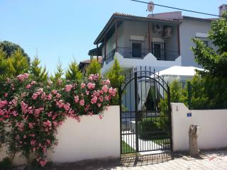 NEW FURNİSHİNG, NEW RENOVATİONS   140m2 villa with swimming pool ,and PRİVAT garden - Alacati vacation rentals
