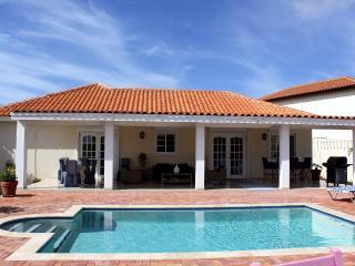 3 bedroom Villa with A/C in Aruba - Aruba vacation rentals