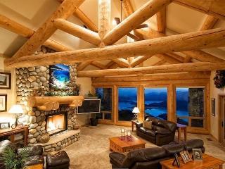 Spectacular Vacation Home Overlooking Shasta Lake - Lakehead vacation rentals