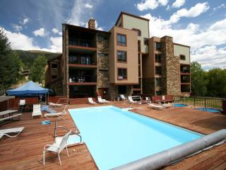 Breakaway West 2-Bedroom Pool/Two Hot Tubs - Vail vacation rentals